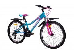 "Велосипед Aist Rosy Junior 2.0 (24"")"